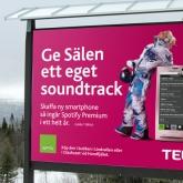 TELIA – EVENTMARKNADSFÖRING, ÅRE/SÄLEN 2011